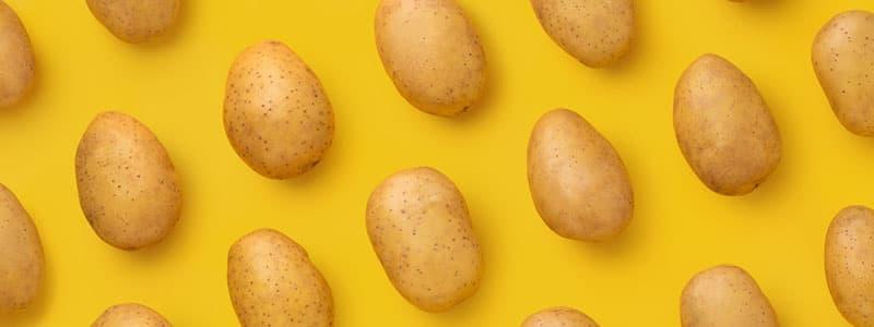 nombre de pommes de terre à représenter réduire votre paragraphe sur la consommation de glucides