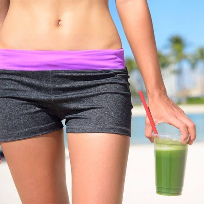 Detoxifiez votre organisme et perdez du poids avec une cure detox