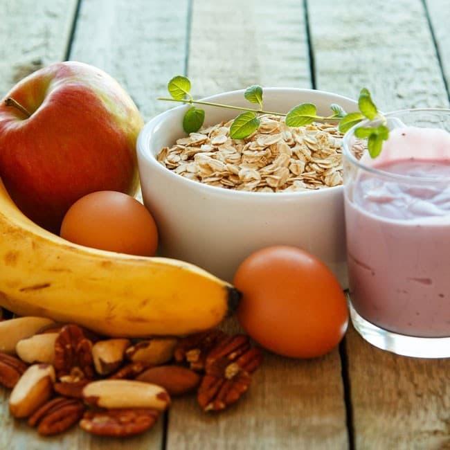 Top 5 des astuces pour le petit déjeuner