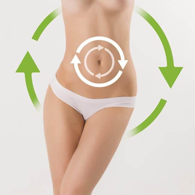 Prenez soin de votre système digestif avec les produits New-Nordic