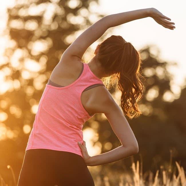 Top 5 des Exercices pour la Récupération