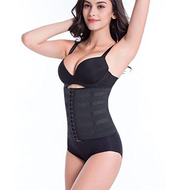 Comment utiliser son corset minceur ?