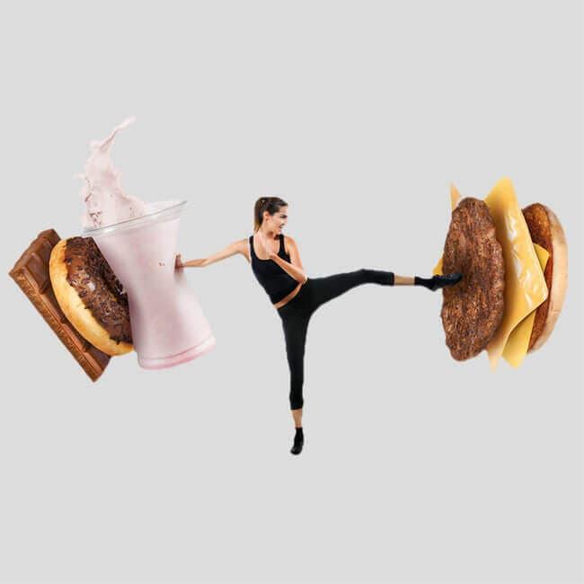 Pourquoi vous ne perdez pas de poids et comment y remédier ?