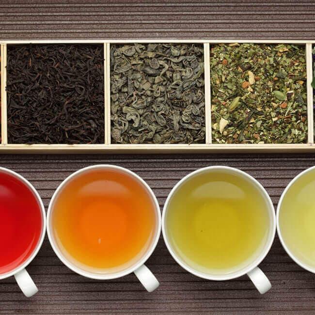Top 10 des meilleures boissons drainantes et diurétiques