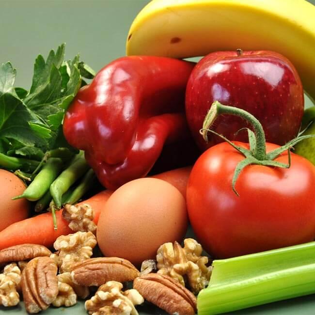 Les superfruits pour une silhouette fine, parfaite et tonifiée