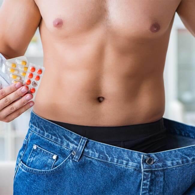 Meilleure gélules minceur pour perdre du poids