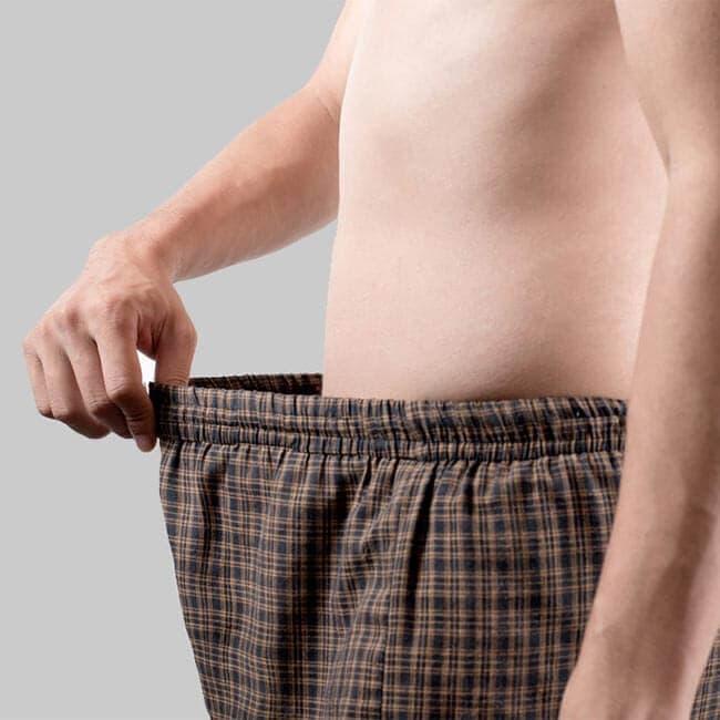 Perdre du poids grâce au resvératrol