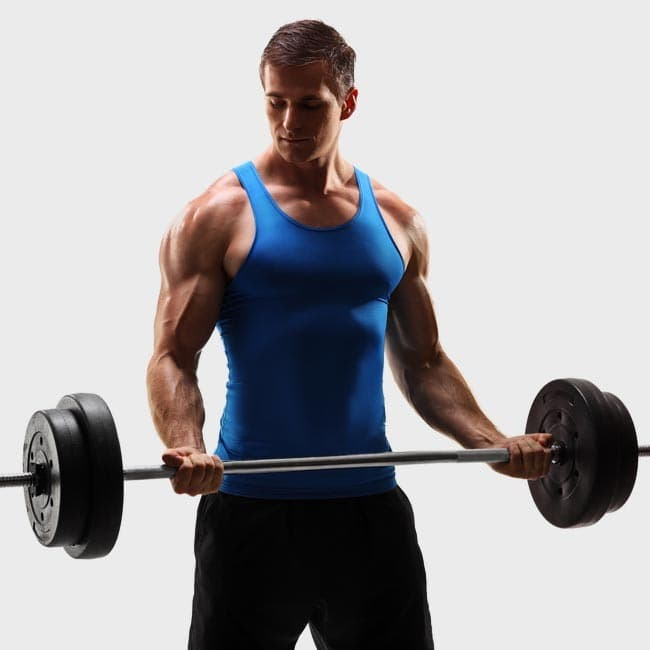 Développez votre masse musculaire rapidement