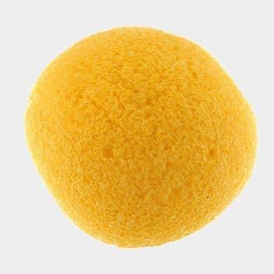 Éliminez les impuretés de votre peau avec les éponges konjac