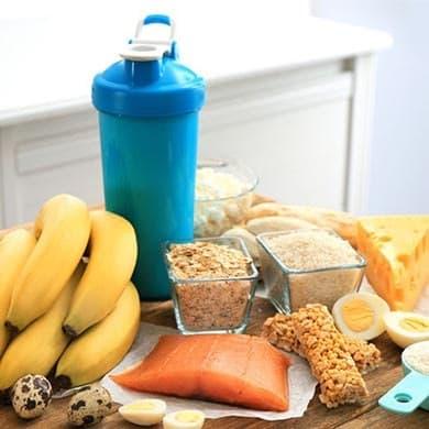 7 aliments essentiels au développement musculaire