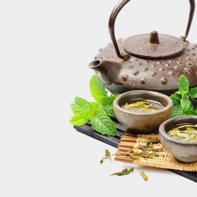 Detoxifiez votre organisme et perdez du poids le thé