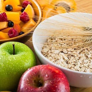 Top 10 des aliments anti-rétention d'eau