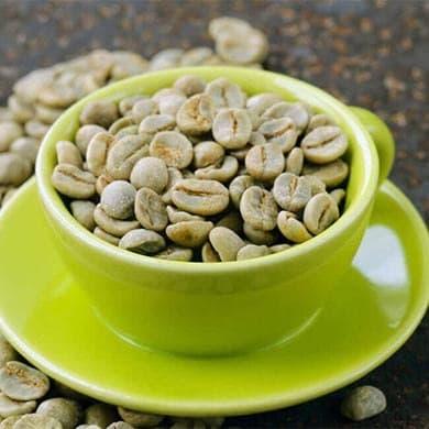 Green Coffee - Booster de métabolisme