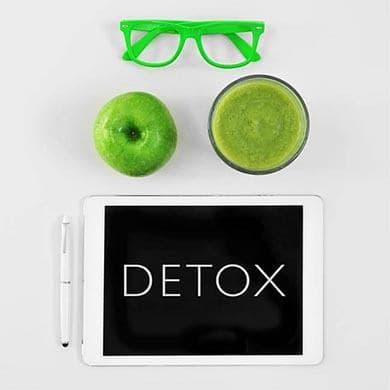Améliorez votre santé grâce à un programme detox