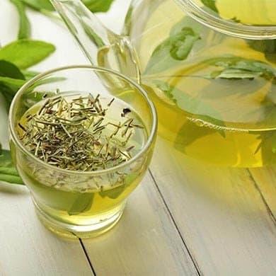 Le thé vert permet-il de purifier votre corps ?