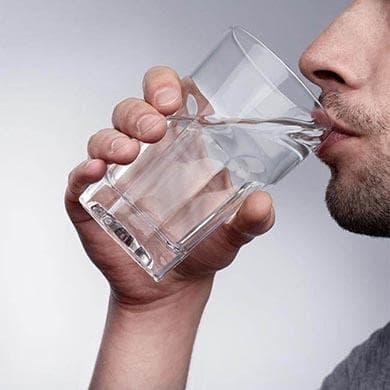 Que prendre pour la rétention d'eau ?