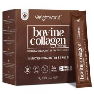 Collagène Bovin hydrolysé en poudre