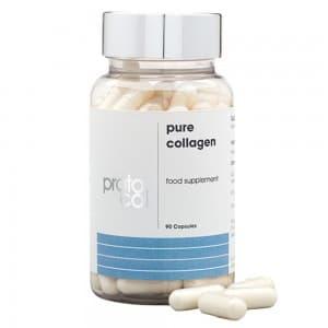 boite protocol pure collagene en gélule