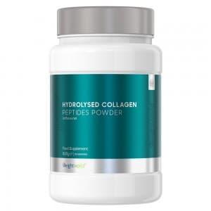 Peptides Collagene Bovin - Complément Alimentaire Naturel pour le Développement Musculaire - 200g