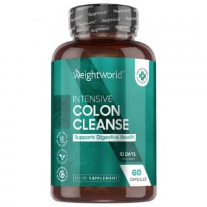 Intensive Colon Cleanse