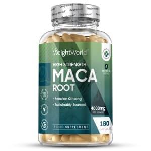 Racine Maca | Complément Naturel énergisant
