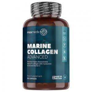 Collagène Marin Advanced