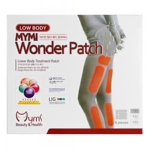 Patchs pour les Jambes Mymi Wonder