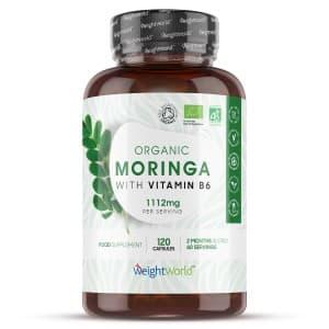 Moringa Bio en Gélules