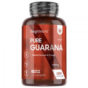 Guarana Pur en Capsules