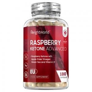 Raspberry Ketone Advanced