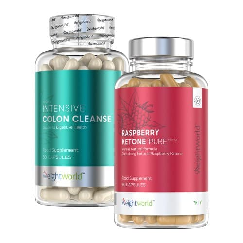 Raspberry Ketone Colon Cleanse Aide Minceur Weightworld