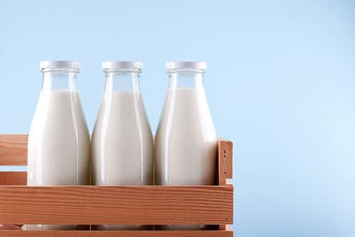 1. Le dilemme du lait
