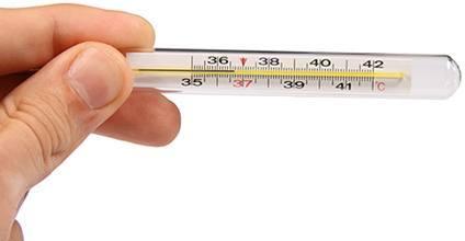 thermometre température